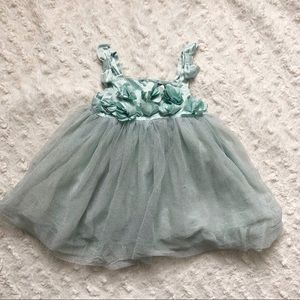 Baby Gap Tulle Dress 12-18 Months